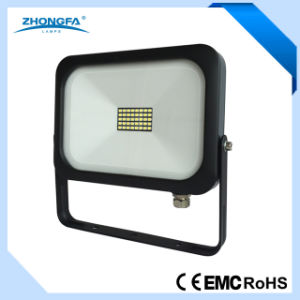 20W 1600lm Slim LED Floodlight pictures & photos
