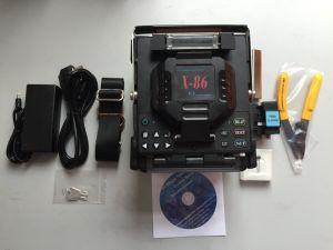 Fiber Optic Fusion Splicer X-86 pictures & photos