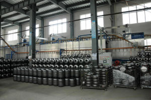 Stainless Steel Pressure Tank for Water Pump (YG1.0M50EESSSS) pictures & photos