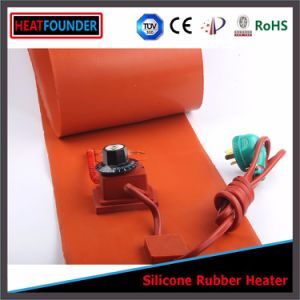 Silicone Band Metal Oil Drum Heater pictures & photos