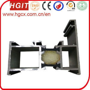 Customized Automatic Strip Feeding Foam Equipment pictures & photos