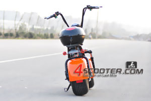 Hot Selling 60V 1000W Citycoco Electric Scooter Adult Scooter with Seats pictures & photos