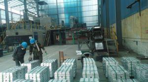 Factory Hot Sale Zinc Ingot Zamak#5 pictures & photos