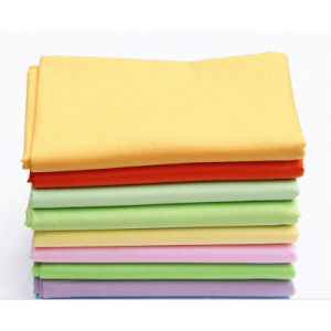 Wholesale Woven Cotton Twill Fabric for Garment