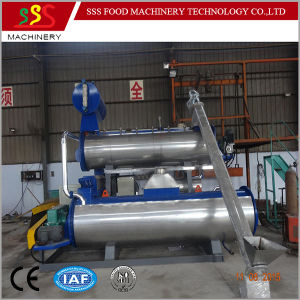 Stainless Steel Ce Certificate Fish Meal Machine pictures & photos