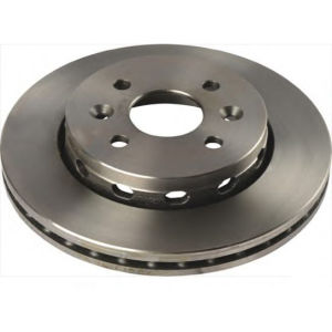 Auto Accessory Disc Brake Rotor pictures & photos