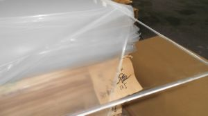 Clear Cast Acrylic Sheet, Transparent Acrylic Sheet, Plexiglass Sheets pictures & photos