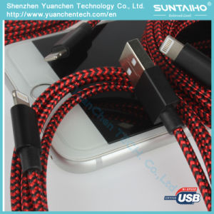 Fast Charging Cable to Lightning Cable pictures & photos