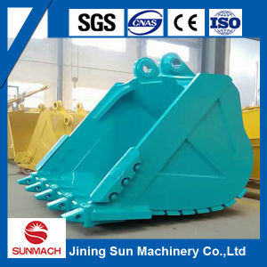 1.2 Heavy Duty Bucket (SK250) pictures & photos