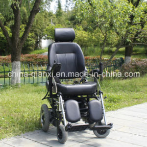 Ce Approved Wheel Chairs for The Elderly Outdoor pictures & photos