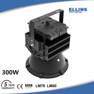 Outdoor IP65 300W LED Flood Light for Football Field pictures & photos
