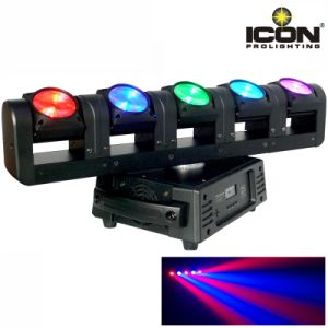 Five Head Beam Moving Head Light for Effect with Ce pictures & photos