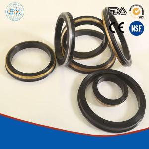 NBR/FKM/Viton/Silicone/HNBR/EPDM Material Rubber Union Seals pictures & photos