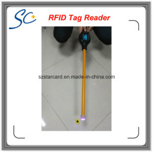 134.2kHz RFID Tag Hand Held RFID Reader