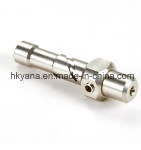 CNC Turning Part Made of SUS for Food Machinery pictures & photos