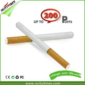 2017 Safe and Health 0.5ml Vitamin Disposable Vitamin Vape Pen Mini Electronic Cigarette pictures & photos