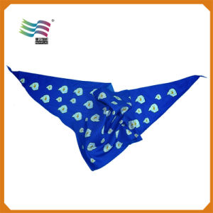 Factory Price Custom Logo 100% Silk Scarves for Women pictures & photos