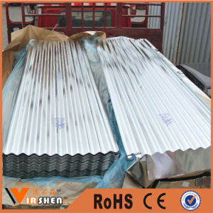Wholesale Corrugated Metal Roofing Sheet Corrugated Steel Sheet pictures & photos