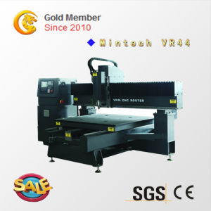 Professional Supplier Cnc Engraving Machinery (VR44) pictures & photos
