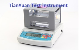 Tydh Digital Density Meter/Tester Equipment/Densitometer pictures & photos