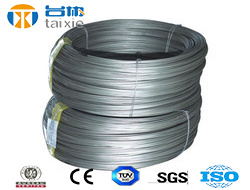 Manufacturer Supply 2.5mm Ss 304 Bright Stainless Steel Wire pictures & photos