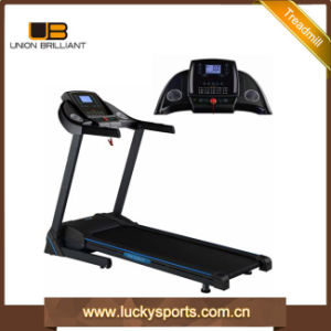 Hot on Sale Treadmills With15% Automatic Incline Treadmill for Sale pictures & photos