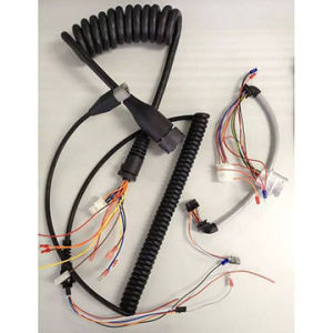 Consumer Electronics Wire Harness, Wash Machine, Dish Machine, Cooler, Fridge, Heater2 pictures & photos