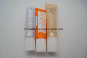 Dia 25mm Cosmetic Packaging Plastic Tube pictures & photos