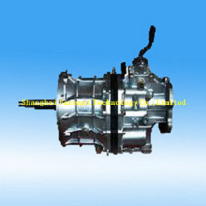 Qd32ti/Zd25 Engine Transmission Case for Nissan pictures & photos