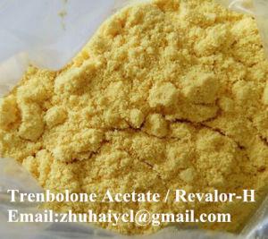 99.9% Trenbolone Cyclohexylmethylcarbonate / Parabolan CAS 23454-33-3 Steroid Powder pictures & photos