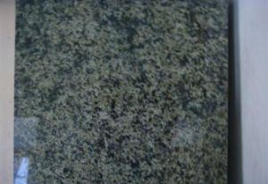 Natural 2 Cm /3cm Thickness China Green Granite Stone Tile/Slab for Countertop pictures & photos