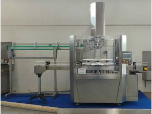 Following up Single Head or Double Head Capping Machine pictures & photos