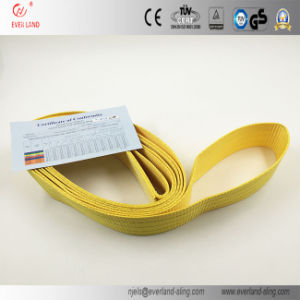 3 Ton Endless Webbing Lifting Slings for Safe Lifting with High Quality