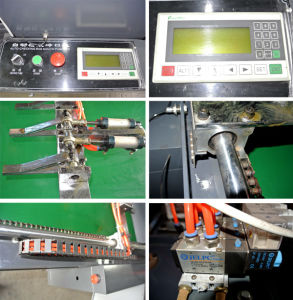 Loop Bag Forming Machine pictures & photos