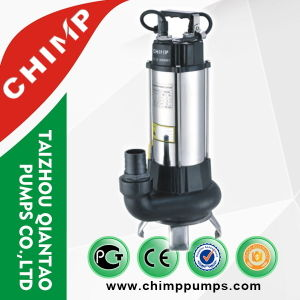 V1300d 2 Inch 1 HP Sewage Submersible Water Pump Specifications pictures & photos