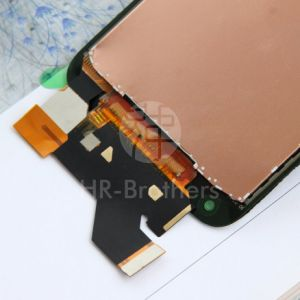 Replacement LCD Screen Digitizer Display for Samsung S5 LCD OEM pictures & photos
