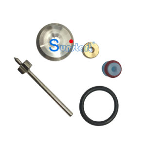 Waterjet Parts Insta 1 and H2O Onoff Valve Repair Kit for Flow Equipment