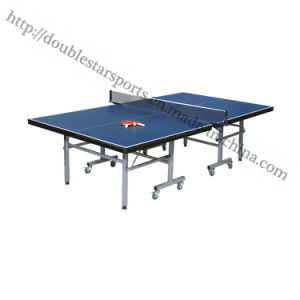 Professional Table Tennis Table Pingpong Table with Official Size pictures & photos
