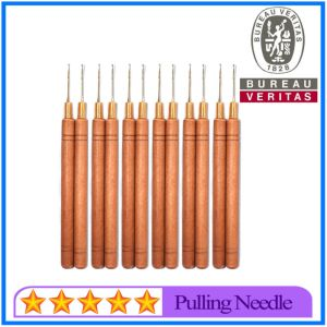 Factory Directly Sell Loop Pulling Needle /Hair Extension Pulling Needle pictures & photos
