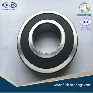 F&D Deep groove ball bearing 6316 2RS for motor parts pictures & photos