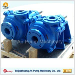Alkaline or Acid Resistance Rubber Liner Slurry Pump pictures & photos