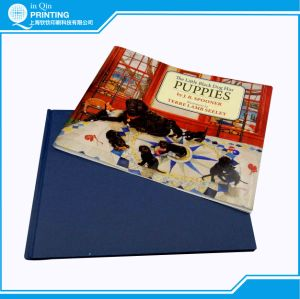 China Famous Children Book Printing Company pictures & photos
