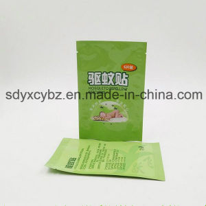3-Seal Sealing Pesticide Plastic Packaging Bag with Pet pictures & photos