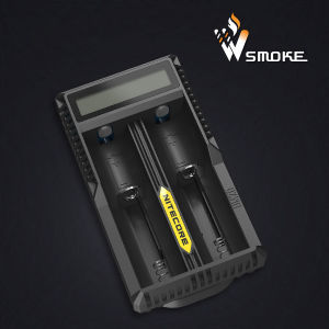 Nitecore USB Powered Li-ion Rechargeable Universal Battery Um20 18650 Charger pictures & photos