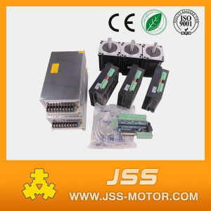 Power Supply Support Servo Motor and Stepper Motor pictures & photos