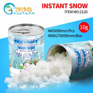 Instant Snow (10 g Can)