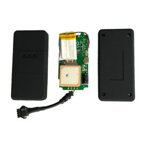 GSM GPS Tracker and Mobile Tracker Location pictures & photos