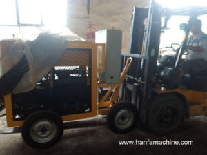 Hot Sale in The Market Hfu-3A Underground Rig for Sale pictures & photos