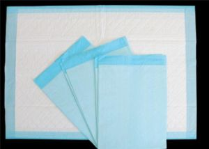Super Absorbent Underpads Perfect for Maternal and Incontinence pictures & photos