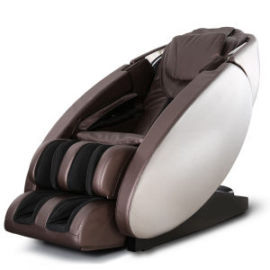 New Intelligent Luxurious Massage Chair Rt7710 pictures & photos